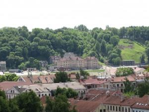 Kaunas yra grazus